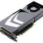 NVIDIA announces GTX 275 video card