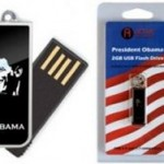 Obama USB flash drive