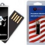 Obama USB flash drive