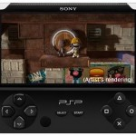 Sony unveiling new PSP with slide-out buttons at E3?