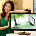 Samsung intros eco-friendly LCD displays