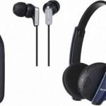 Sony outs two new Bluetooth headphones