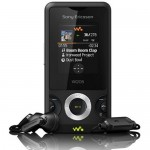 Sony Ericsson&#039;s W205, the newest walkman