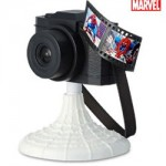 Dream Cheeky offers Spiderman webcam for geeks