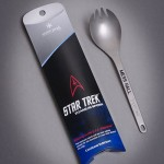 Star Trek spork: The final frontier in utensils