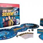 Get your geek on with Star Trek Scene It