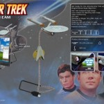 Star Trek USS Enterprise webcam