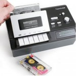 TapeWriter turns cassette tapes into digital MP3