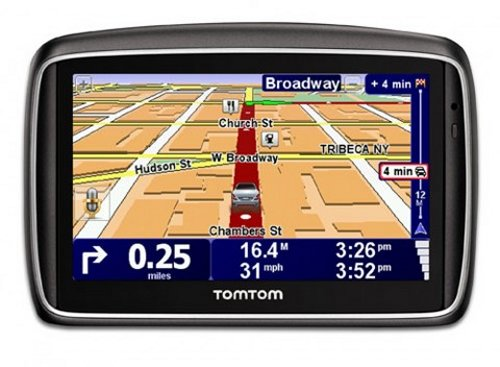 TomTom GO 740 LIVE headed to the U.S.