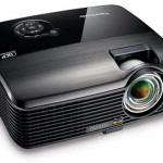 ViewSonic Short-throw DLP Projector