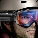 ContourHD helmet cam now shipping