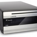 AOpen XC Encore OE700 Media Center PC announced