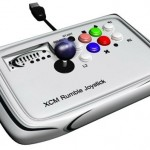 XCM introduces Rumble Joystick for PlayStation 3