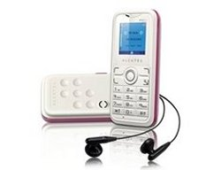 Alcatel Superdrug phone