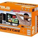 Asus Dual Hybrid TV Card
