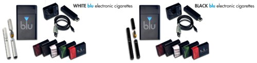 Kick the habit with Blu Electronic Cigarettes