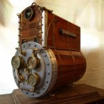 Damnation steampunk PC