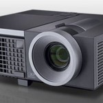 Dell 4310WX DLP projector