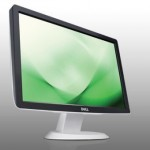 Dell ST2010 20-inch monitor with HDMI