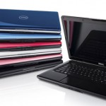 Dell adds new netbook and notebook to lineup