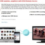 Dish Network gives customers DVR access from anywhere