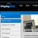 DisplayLink sells over a million USB GPUs