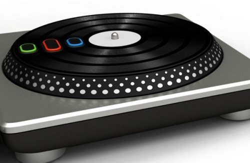 DJ Hero, Band Hero and Guitar Hero 5 announced