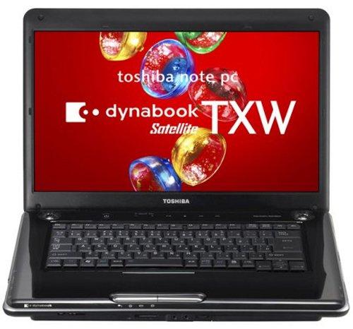 Toshiba Dynabook Satellite TXW/67JW