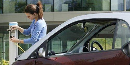 Elektromotive unveils billing system chargepoint for EVs