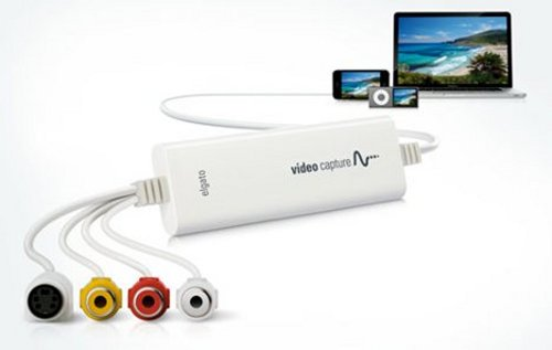 Elgato Video Capture for Mac