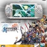 GameStop gets exclusive Final Fantasy PSP bundle