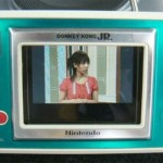 Modder turns Nintendo Game and Watch into portable TV