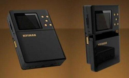 HifiMAN HM-801 PMP
