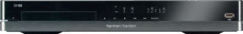 Harman Kardon&#039;s first Blu-ray player