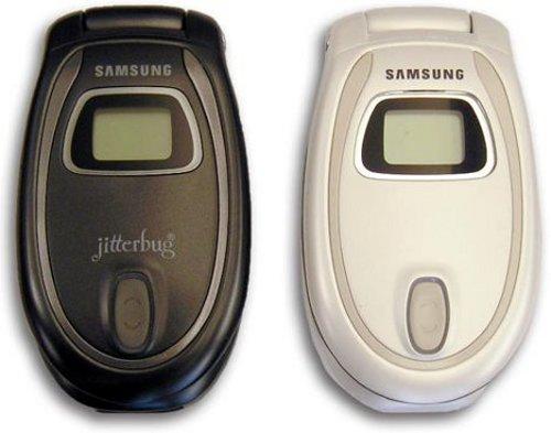 Samsung recalls Jitterbug handsets
