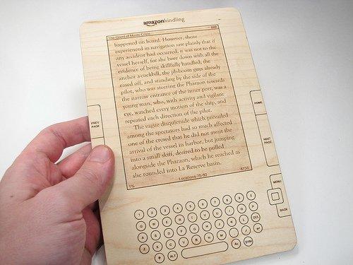 Wood Amazon Kindling