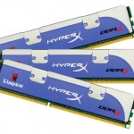 Kingston unveils hyper expensive HyperX RAM