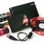 Kingston ships SSDNow upgrade kit