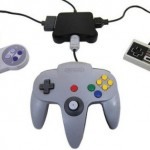 Komodo's Retro Adapter connects your old gamepads to the Wii