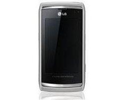 LG preparing mobile phone with 12 MP camera