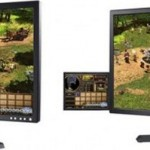 Microsoft SideShow offers gamers a secondary touchscreen