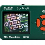 Extech unveils Digital Mini Microscope perfect for CSI