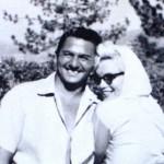 Last photos of Marilyn Monroe on auction at eBay