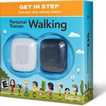 Nintendo Personal Trainer: Walking headed for U.S.