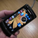 Samsung i8910 HD now available in the UK