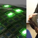 Rubber OLED developed for flexible, stretchable screens