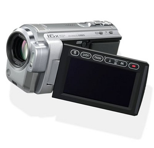 Panasonic develops world's lightest full HD camcorders