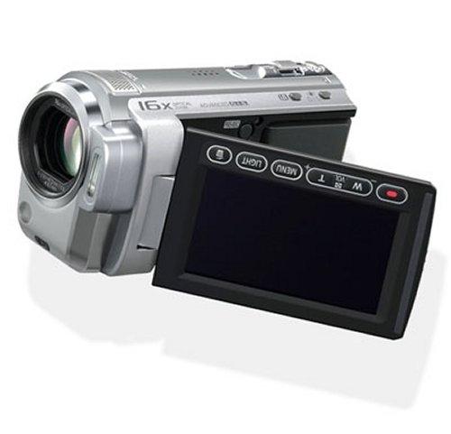 Panasonic develops world's lightest full HD camcorders