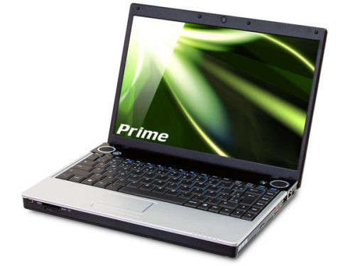 Prime Note Albireo JL notebook