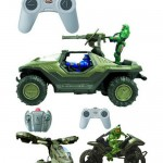 Remote controlled Halo vehicles now available
